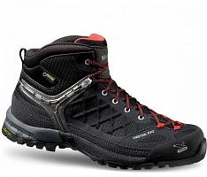 Ботинки Salewa MS FIRETAIL EVO MID GTX Black