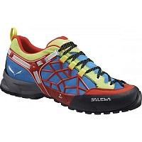 Кроссовки Salewa MS Wildfire Pro 63419/1503 Navy/Red