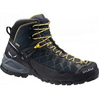 Ботинки Salewa MS ALP TRAINER MID GTX Black