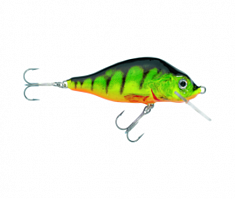 Balzer Monster Perch Yellow FL 9см 20г (13439 009)