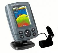Эхолот Phiradar Fish Finder FF668C цветной