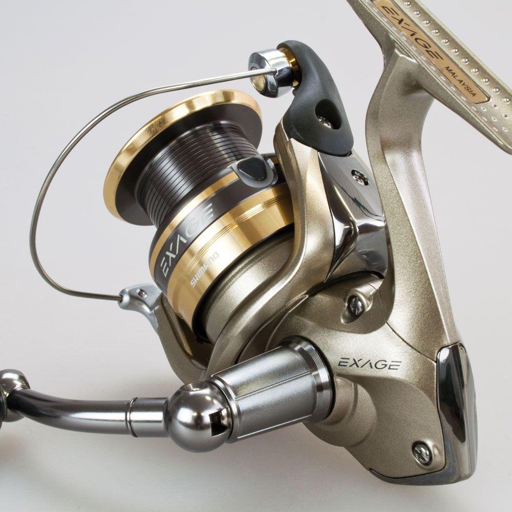 Катушка рыболовная shimano exage 2500 fd