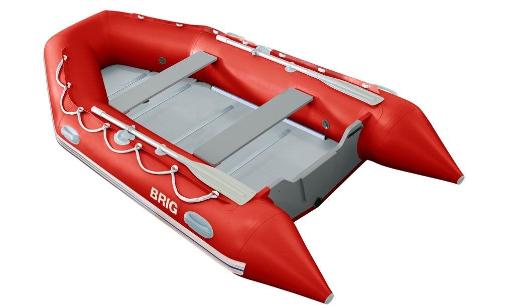 Лодка бриг 320 характеристики
